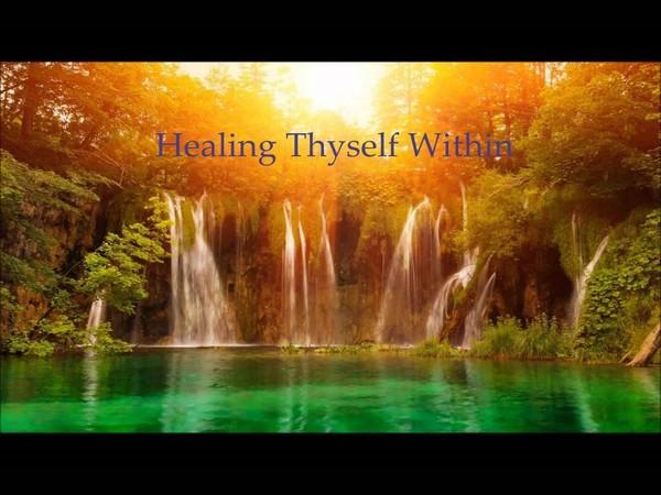 Healing Thyself Within MP3