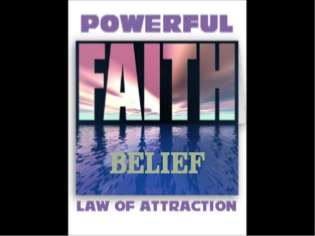 Faith Belief LOA MP3