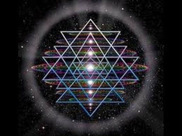 5th Dimensional Consciousness Ascension