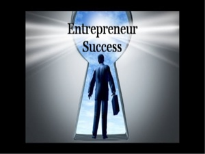 Entrepreneur Success MP3