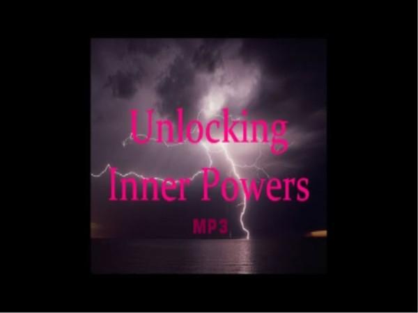 PSI ABILITIES-Unlock Inner Powers MP3