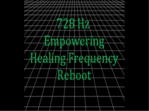 728Hz Harmonic Healing MP3