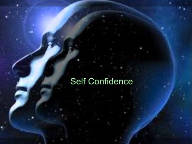Self Confidence MP3