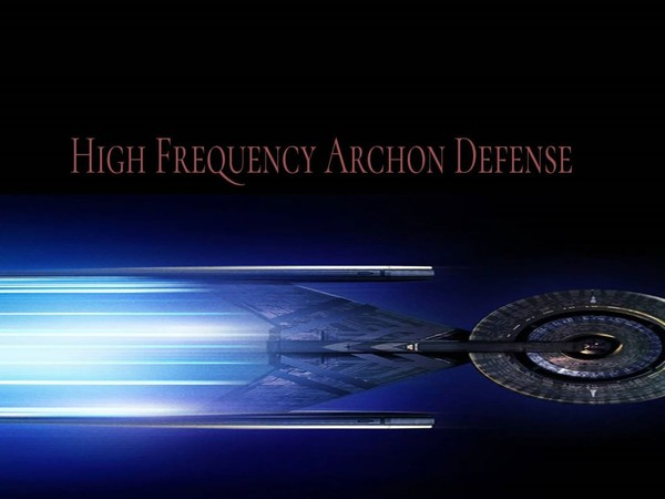 High Frequency Archon Defense
