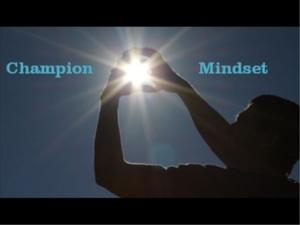 Champion Mindset MP3