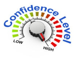 High Level Confidence/Success MP3