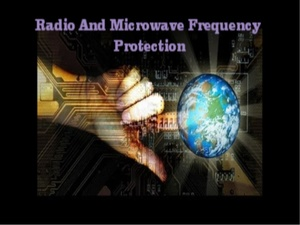 Microwave Protection MP3