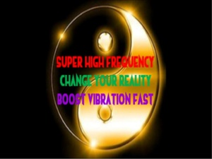 Raise Your Frequency With Positive Vibes Mp3
