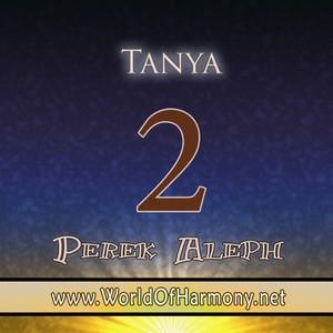 CD02 Perek Beis Tanya - Boys version