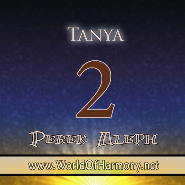 CD02 Perek Beis Tanya - Boys version