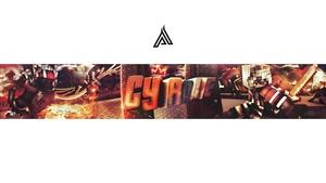 Minecraft Banner & AVI