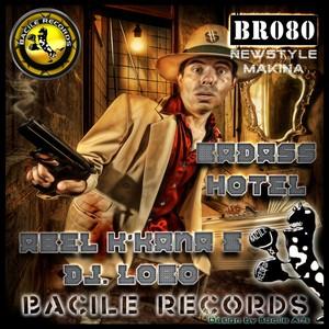 BR 080 Dj. Lobo & Abel k´kaña - Hotel California Rmx
