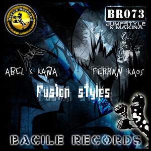 (Release) BR 073 Abel k´kaña & Ferran Kaos - FUSSION STYLES