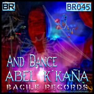 BR 045 Abel k´kaña - Funky Men Rmx