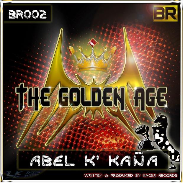 (Track) BR 002 Abel k´kaña - El Despiertakañas