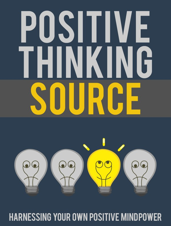 Positive Thinking Source