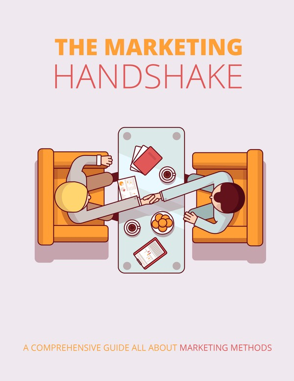 The Marketing Handshake