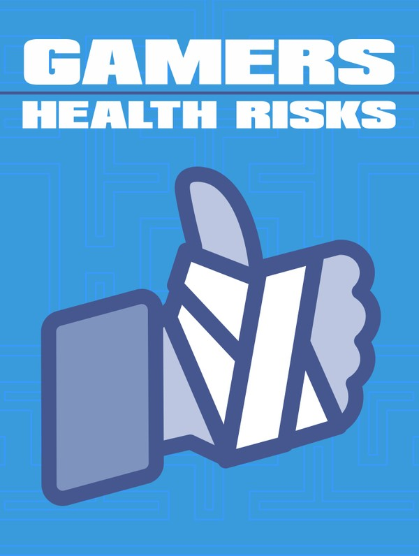 Gamers' Health Risks