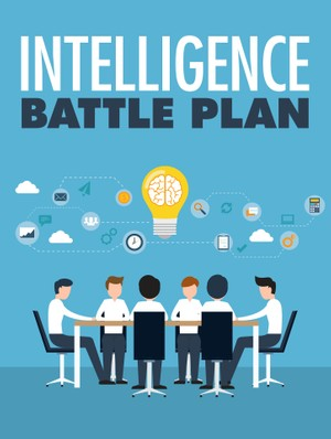 Intelligence Battle Plan