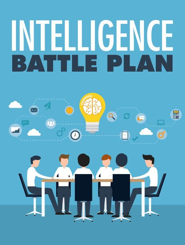 Intelligence Battle Plan