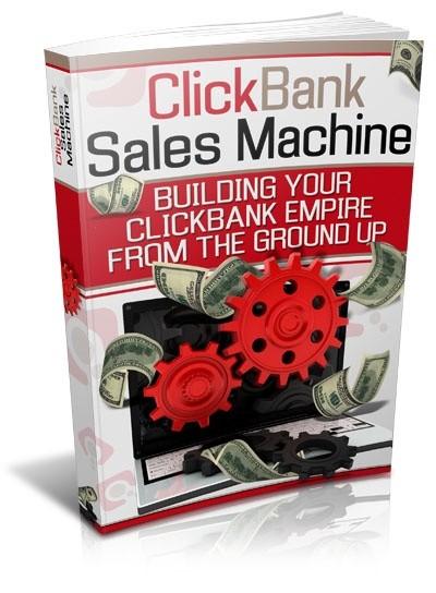 ClickBank Sales Machine