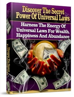 Discover The Secret Of Universal Laws