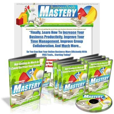 Business Tools Mastery with Resale Rights