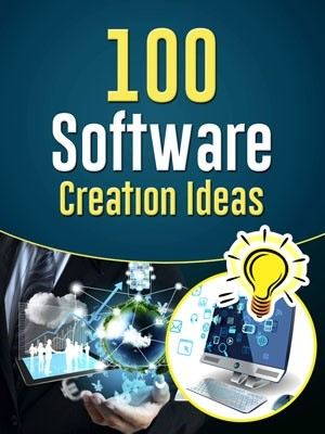 100 Software Creation Ideas