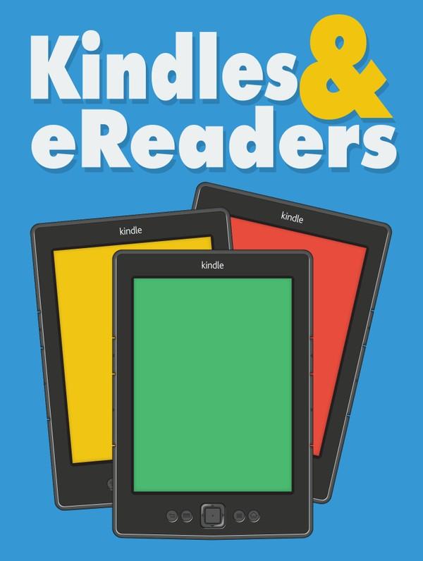 Kindles & eReaders