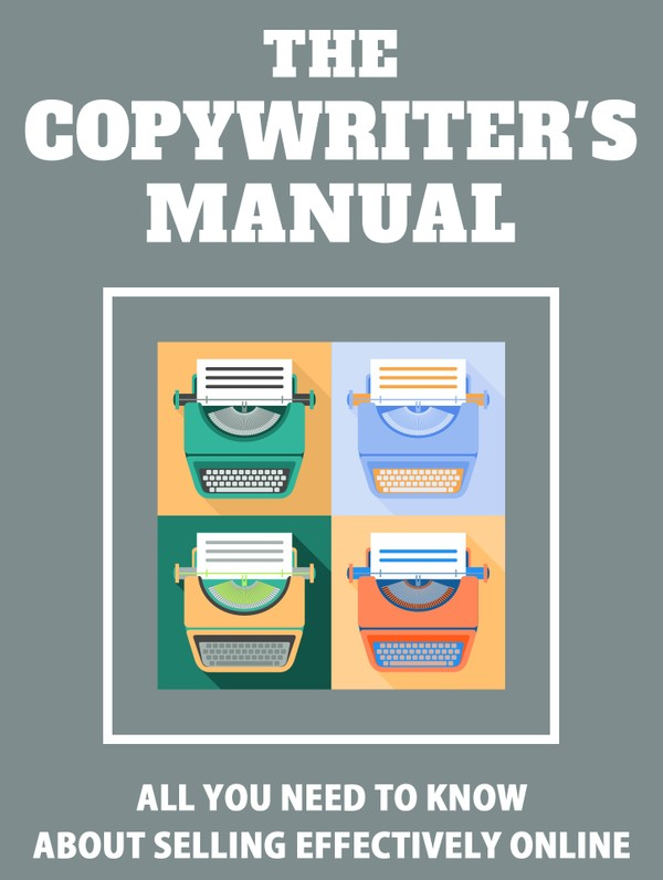 The Copywriter's Manual