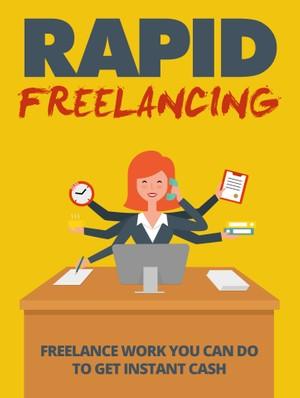 Rapid Freelancing