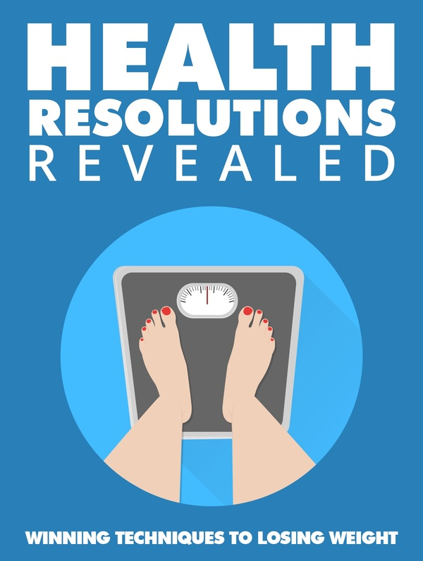 Health Resolutions Revealed