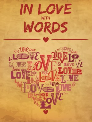 In Love with Words