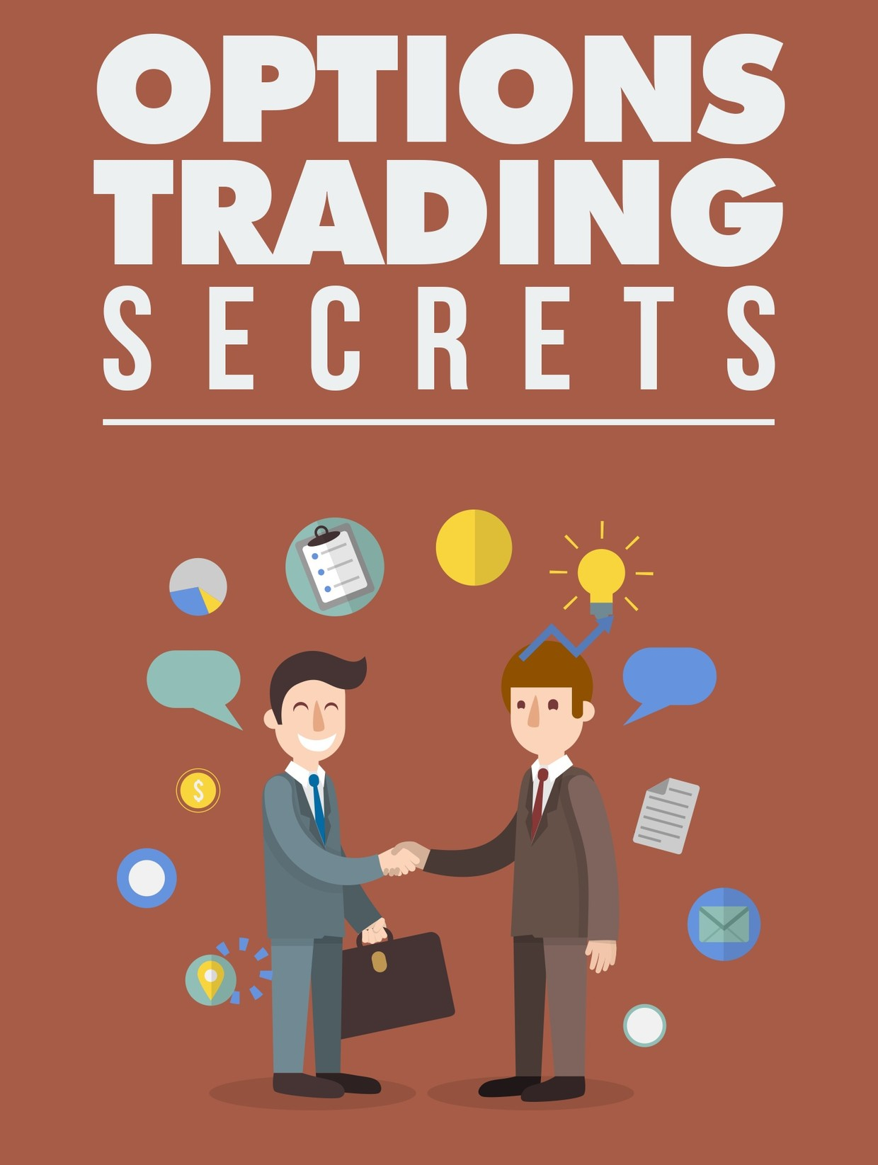 Secrets of binary options trading pdf south africa
