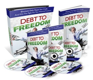 Debt To Freedom