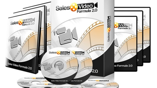 Sales Video Formula 2.0 with MRR