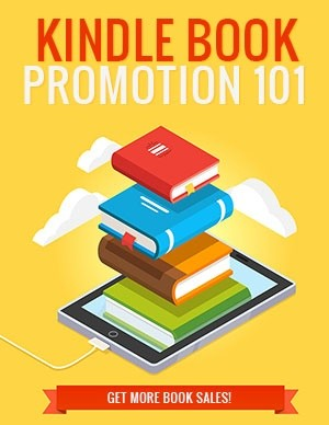 Kindle Book Promotion 101