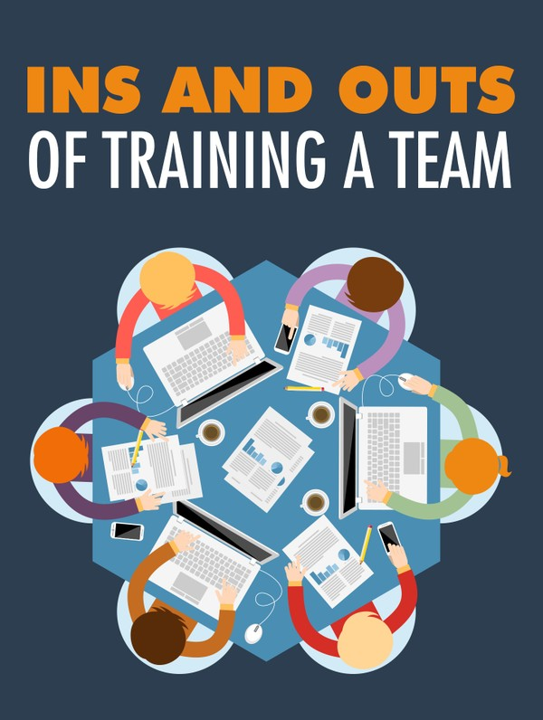 Ins and Outs of Training A Team