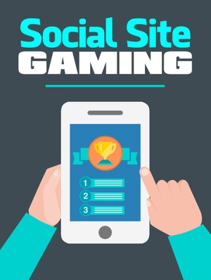 Social Site Gaming