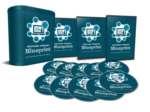 Profitable Webinars Blueprint with MRR