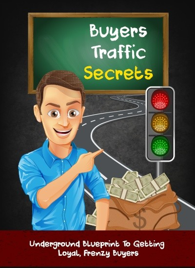 Buyers Traffic Secrets