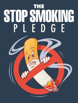 The Stop Smoking Pledge