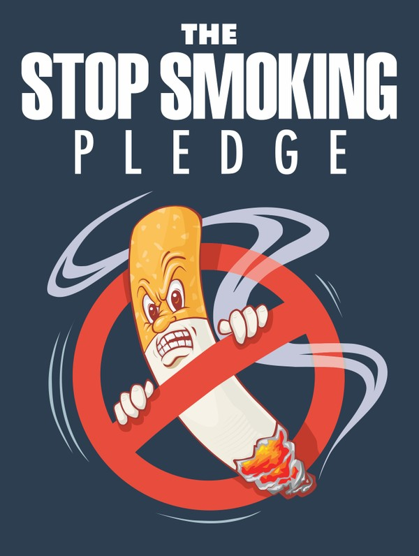 The Stop Smoking Pledge