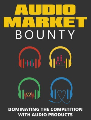 Audio Market Bounty