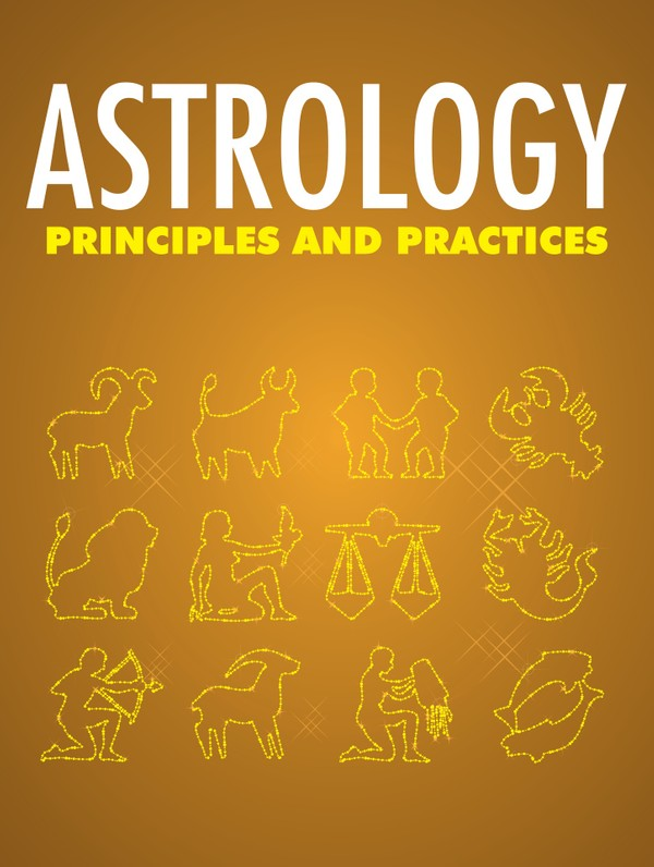 Astrology Principles And Practices