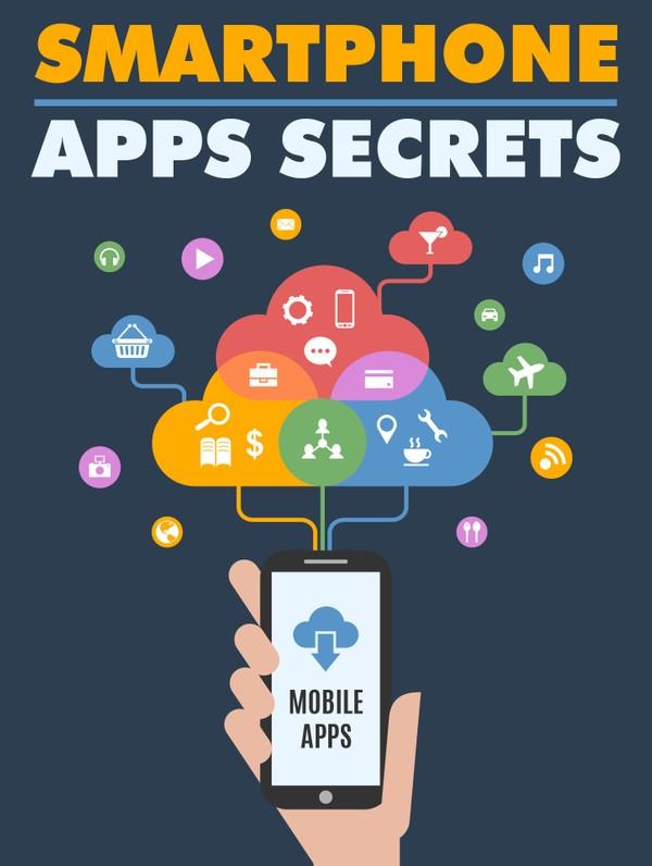 Smartphone Apps Secrets