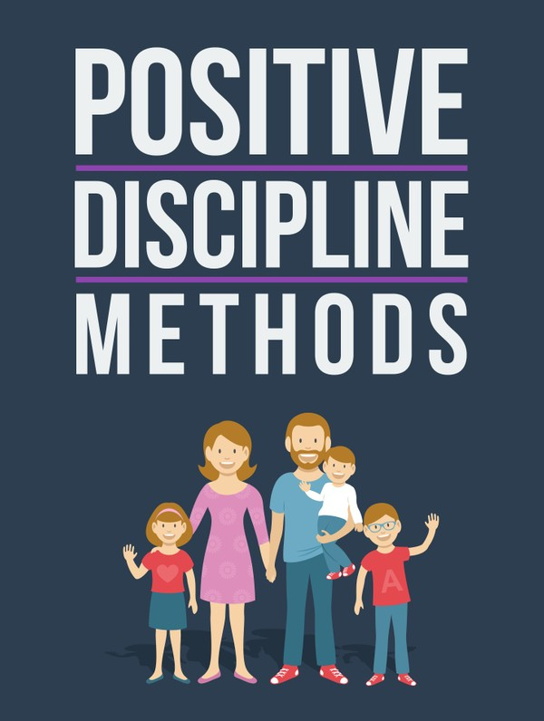 Positive Discipline Methods