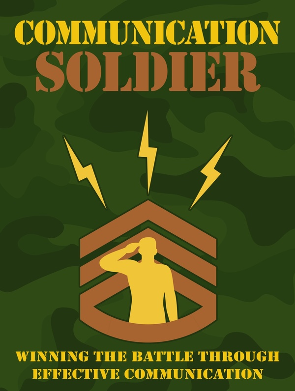 Communication Soldier