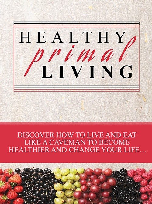 Healthy Primal Living with MRR