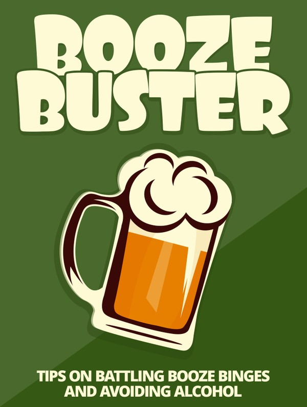 Booze Buster